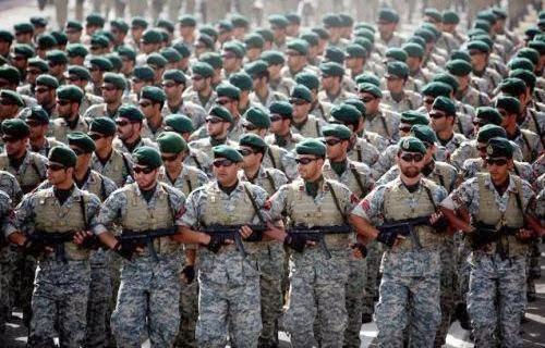 Pasukan Khusus Angkatan Darat Iran