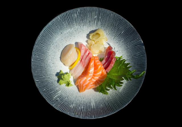Ikan Salmon dan Ikan Tuna Menu Sahur Mengenyangkan Tahan Lama