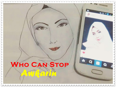 Who Can Stop Awkarin