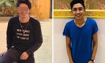 محامى شهيد الشهامة, محمود البنا, المتهمون, السجن 15 سنة , اقصى عقوبة لقاتل محمود البنا,