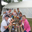 2015 British Grand Prix - SILVERSTONE WOODLANDS CAMPING GUIDE | Sophie M. Mills