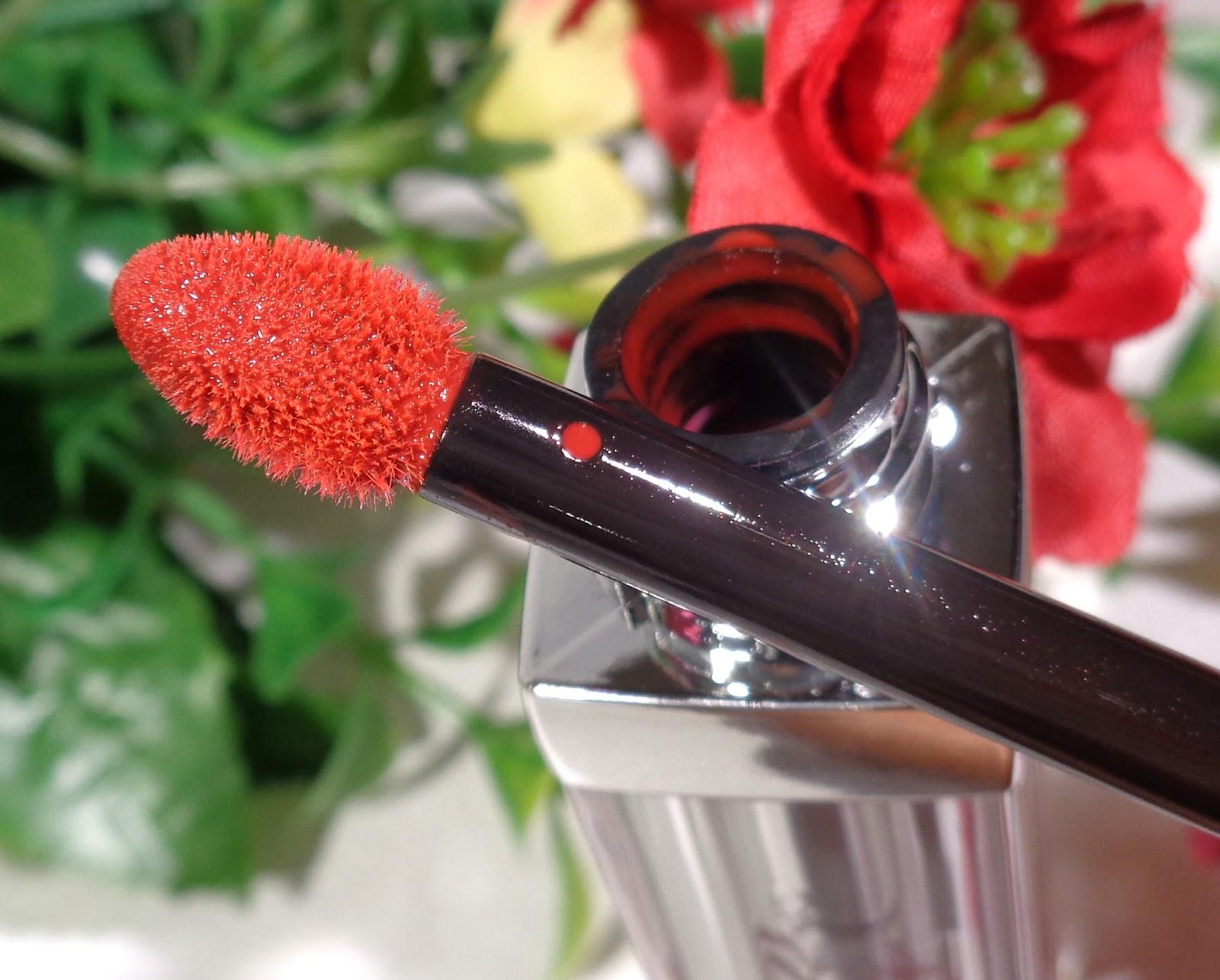 Dior Addict #869 VIE D'ENFER Fluid Stick
