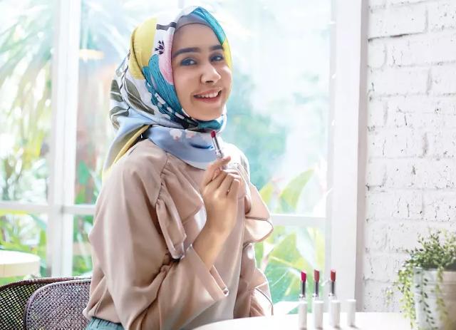 Miliki Aneka Macam Jilbab Terbaru di Hijup.com