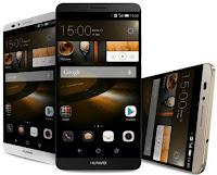 baterai besar Huawei Ascend Mate 7