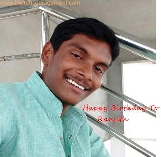 ranith birthday images