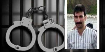 زندانی سیاسی افشین حسین پناهی