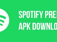 Download Spotify Premium APK MOD Offline 2019 V 8.4.89.515