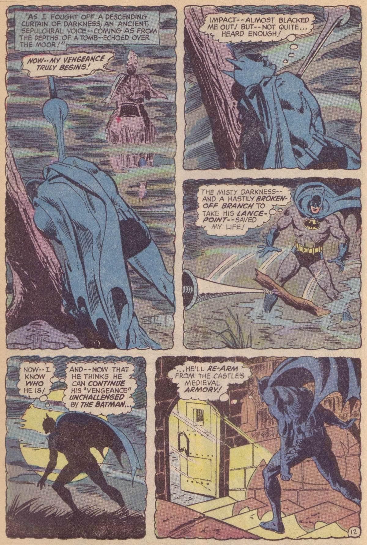 Detective Comics (1937) 412 Page 15