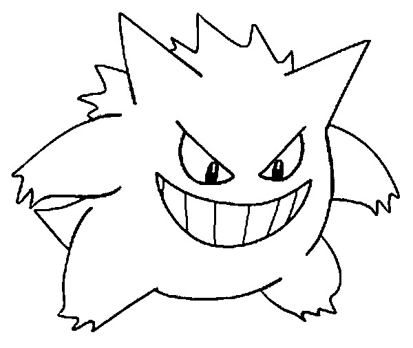 Coloring Pages For Kids Free Images Pokemon Free Coloring Pages