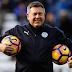 Leicester City Names New Manager | See His Name And Profile
