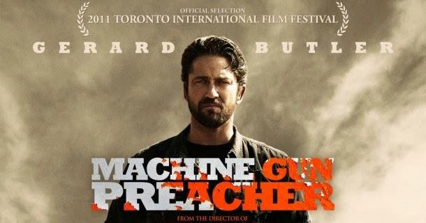 Machine Gun Preacher 2011 300mb Full Movie Hindi Dubbed Dual Audio