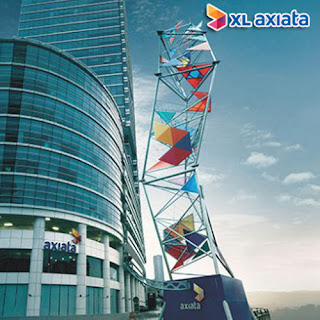 Lowongan Kerja PT XL Axiata Tbk Banyak Posisi 2017
