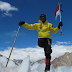 Pendaki Satu Kaki Dari Indonesia, Sabar Akan Taklukkan Gunung Dunia