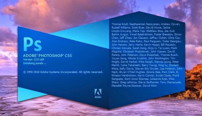 Dowload miễn phí Photoshop CS5