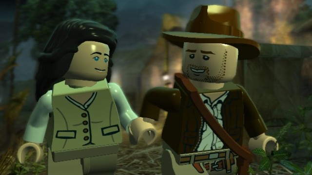 Download LEGO Indiana Jones 2 PC Gameplay