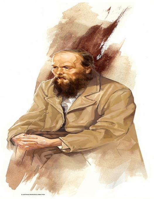 Karya Cerpen, Cerpen Fyodor Dostoyevsky, Cerpen Seorang Petani