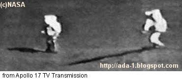 konspirasi bulan Bukti Terbaru Neil Armstrong Mendarat Di Bulan