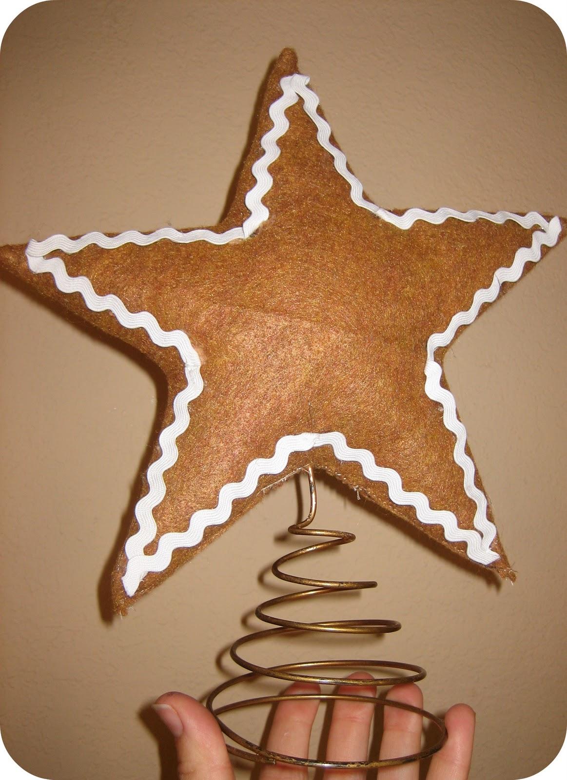 Peppermint Plum: {A Gingerbread Christmas}