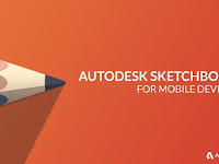 Download Autodesk Sketchbook Pro Apk v3.7.2 Full Unlocked Terbaru