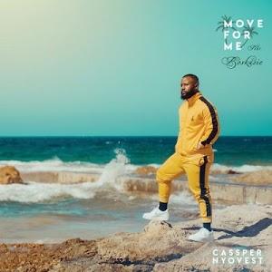 Download Audio | Cassper Nyovest ft Boskasie - Move for Me
