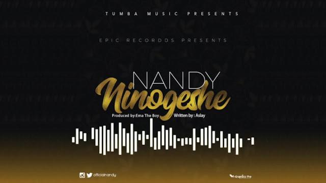 Nandy - Ninogeshe