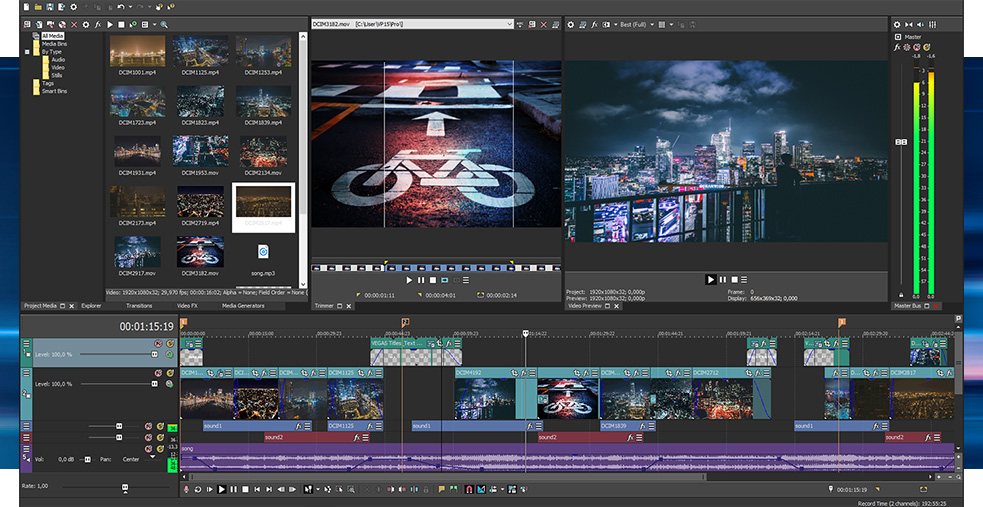 patch for vegas pro 15