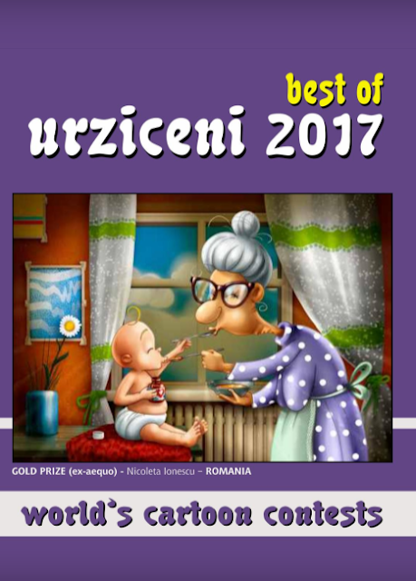 Catalog Best of Urziceni 2017