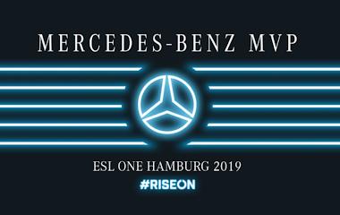 Những chủ nhân đầy tiềm năng của chiếc Mercedes-Benz mới toanh là những ai?
