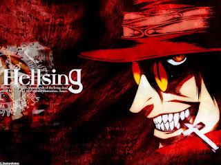 Hellsing - Completo