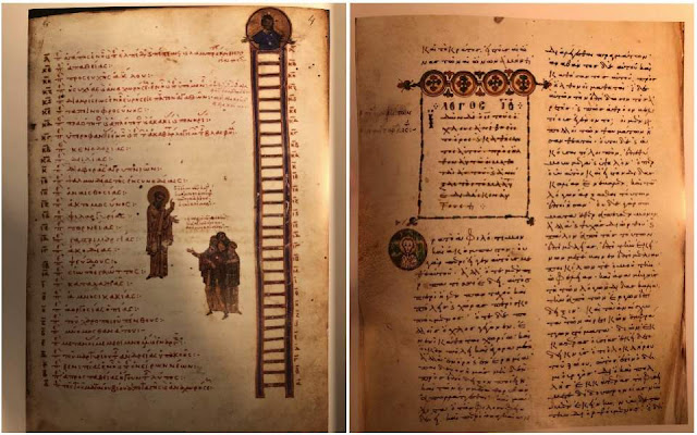 Princeton University sued over 'stolen' Byzantine-era manuscripts