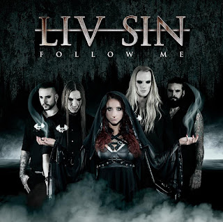 Liv Sin ft. Schmier (Destruction) - Killing Ourselves to Live