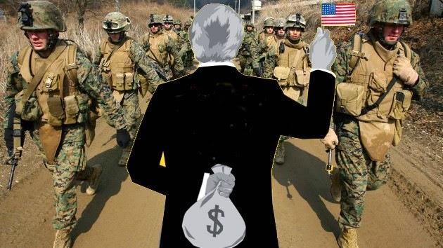 Resultado de imagen de Los banqueros de la guerra