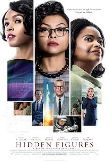 Watch Hidden Figures (2016) movie free online
