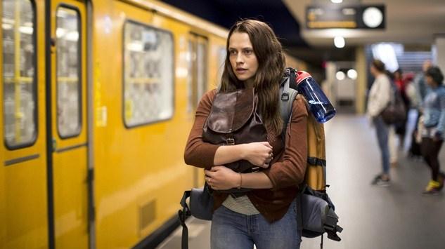 Sinopsis / Alur Cerita Film Berlin Syndrome (2017)