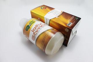 Obat Herbal Darah Tinggi