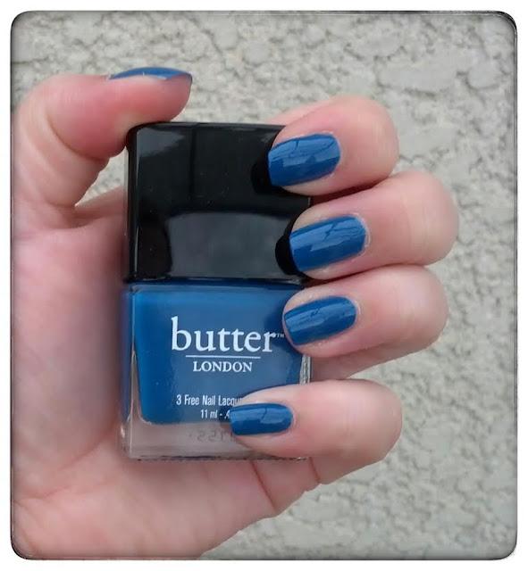 Blagger Butter London