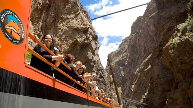 Colorado Springs Vacation Packages, Flight and Hotel Deals