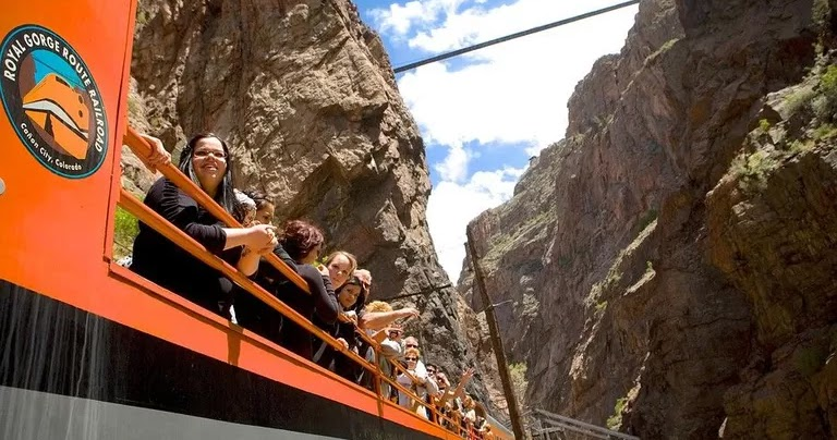 Colorado Springs Vacation Packages Travel Deals 2019