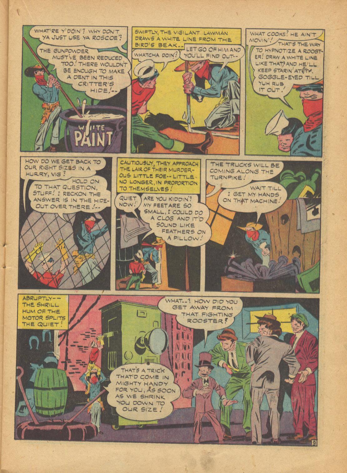 Action Comics (1938) 69 Page 21