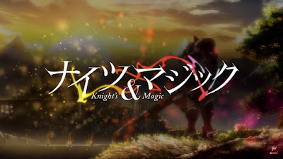 Knight's & Magic - Episodio N° 6