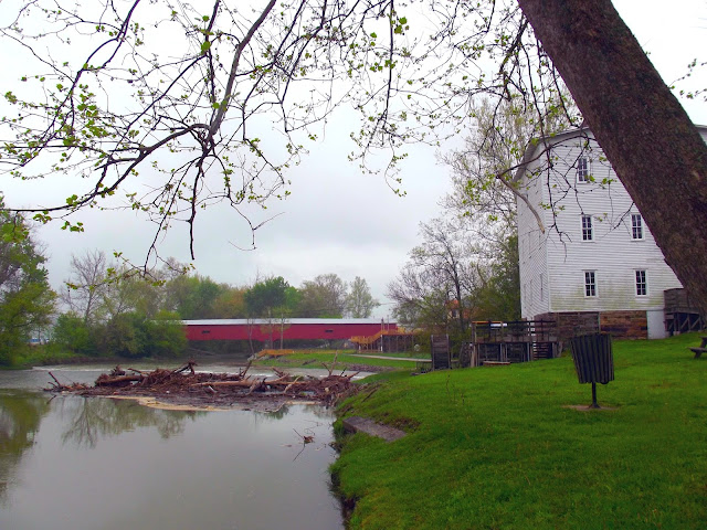 Mansfield Village