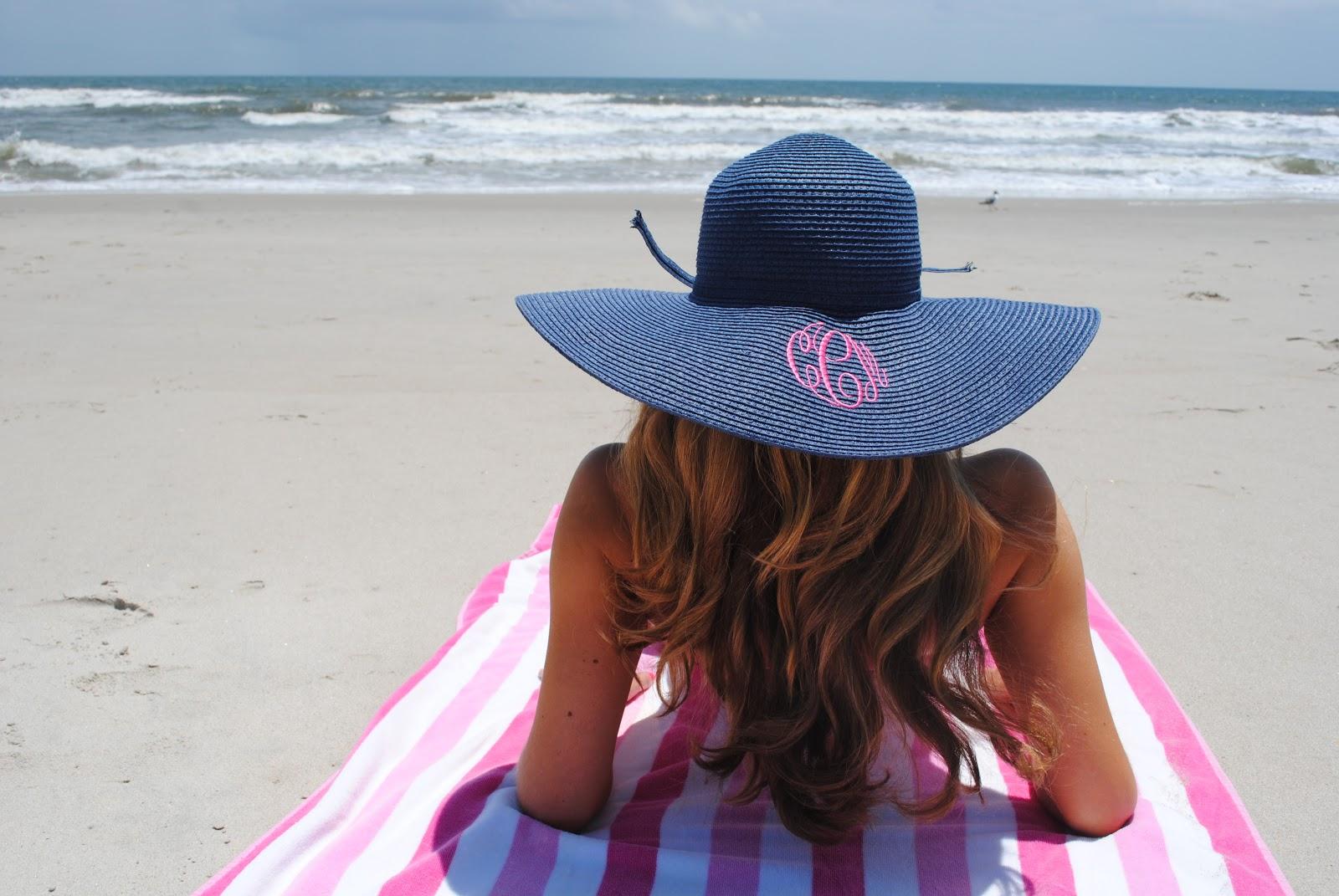 Beach Week Recap – Southern Curls   Pearls 2727fb39a97