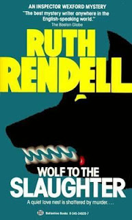 Wolf to the Slaughter PDF (Inspector Wexford #3)