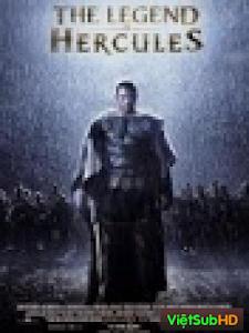 Hercules: Huyền Thoại Bắt Đầu
