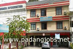 Lowongan Kerja Padang: Hotel Syariah Cendrawasih Mei 2018