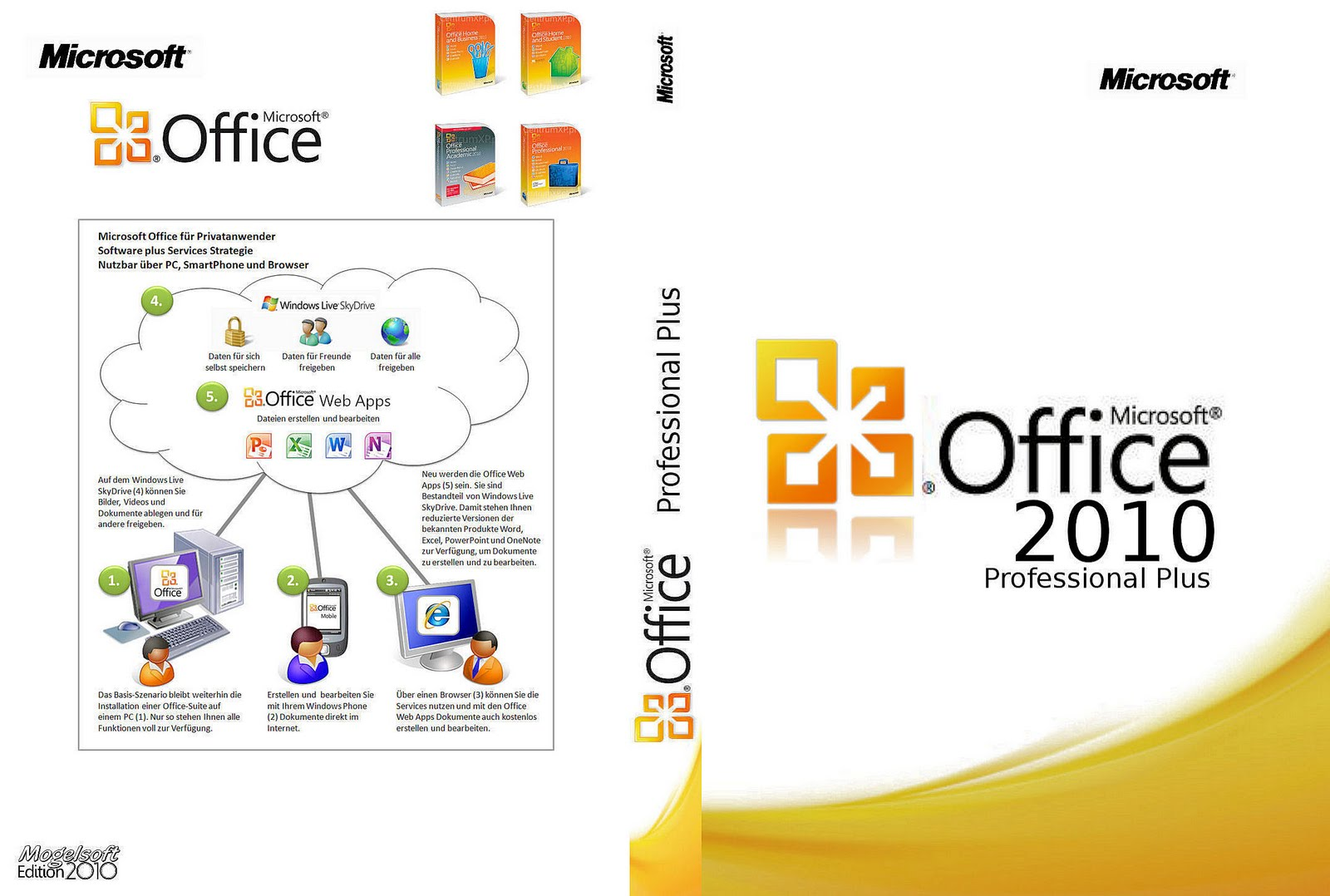 Microsoft office professional plus 2010 gigante das capas - Office professional plus 2010 ...