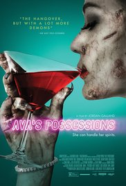 Avas Possessions (2016)