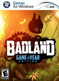 Badland Game of the Year Edition MULTi6 Repack By R.G. Mechanics