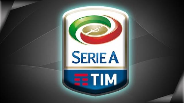 Daftar Pertandingan Liga Italia Serie A Pekan Ke 20