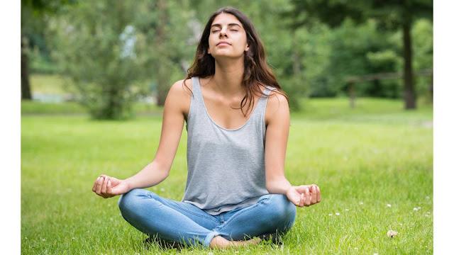 Yoga có thể biến đổi bạn từ trong ra ngoài